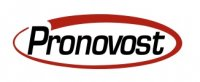 logo Les Machineries Pronovost Inc.