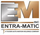 logo Entra-Matic Inc.