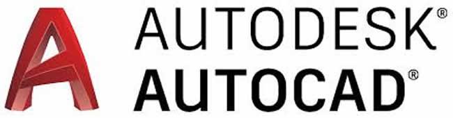 Description du logiciel AutoCAD d'Autodesk inc.