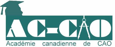 Académie canadienne de cao pour la formation autocad à distance