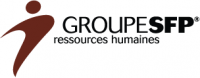 logo Groupe sfp conseillers en ressources humaines inc.