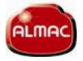 logo Citerne Almac international inc.