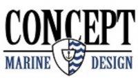 Emplois chez Concept Marine Design