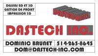 Emplois chez Dastech inc.