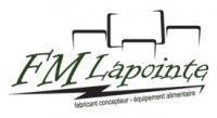 Emplois chez FM LAPOINTE