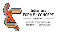Emplois chez Forme & Concept Ébénisterie