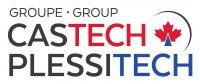 Emplois chez Groupe Castech/Plessitech inc