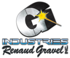 logo Les industries renaud gravel inc.