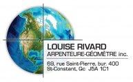 Emplois chez Louise Rivard Arpenteure-Géomètre inc.