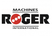 logo Machines Roger International