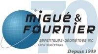 Emplois chez Migué & Fournier Arpenteurs-Géomètres Inc.