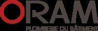 logo ORAM Plomberie du bâtiment