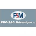 Emplois chez Pro-Sag Mécanique inc