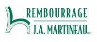 Emplois chez Rembourrage J.A. Martineau inc.