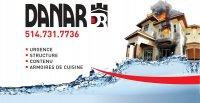 Emplois chez Rénovations Danar Mtl Inc.