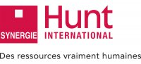 logo Synergie hunt international inc.