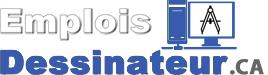 logo emploisdessinateur.ca